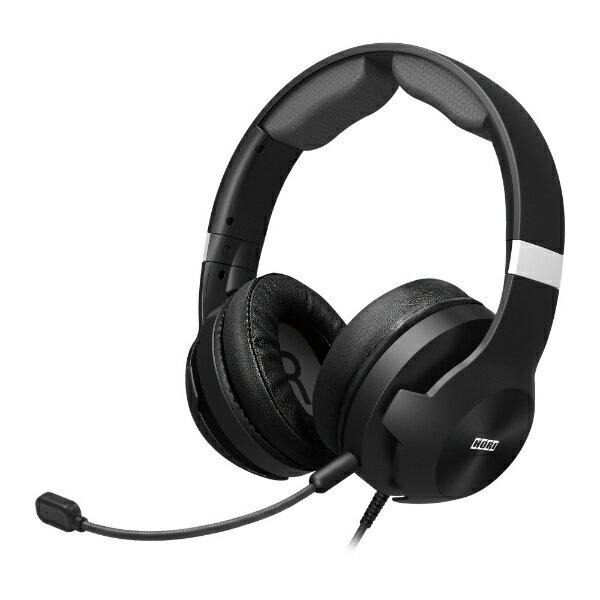 XboxOne, 周辺機器 HORI Gaming Headset Pro for Xbox Series X S AB06-001Xbox Series X S