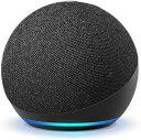 Amazon アマゾン Echo Dot (エコードット) 第4世代 - スマートスピーカー with Alexa チャコール B084DWX1PV [Bluetooth対応 /Wi-Fi対応]・・・