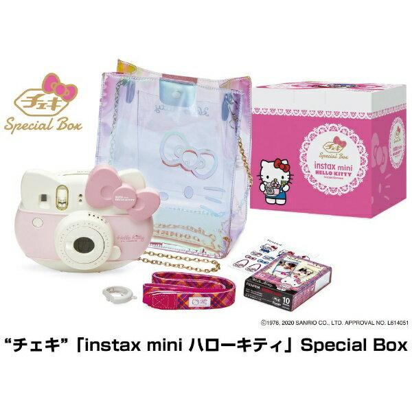 フィルムカメラ, インスタントカメラ  FUJIFILM instax mini Special Box