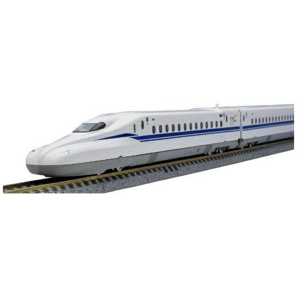 TOMIX トミックス 【Nゲージ】98424 JR N700系(N700S)東海道・山陽新幹線基本セット(4両)