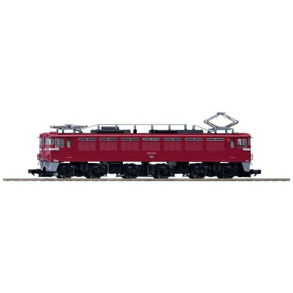 TOMIX トミックス 【Nゲージ】7151 国鉄 EF71形電気機関車(1次形)