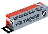 自転車用パーツ, タイヤチューブ TIOGA (18x1.75-2.125 36mm) TIT07000