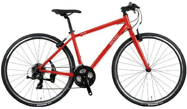 自転車・サイクリング, クロスバイク NESTO 70032C 1 VACANE 1 440mm(21:160cm)NE-21-011 2021