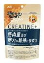 アサヒグループ食品 Asahi Group Foods スリムアップスリムシェイプ CREATINE+ 240粒