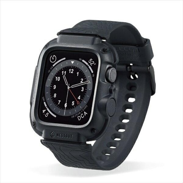エレコム Apple Watch用 NESTOUT WALK