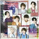 ソニーミュージックマーケティング Hey! Say! JUMP/ ネガティブファイター 初回限定盤1(DVD付)【CD】 【代金引換配送不可】 1