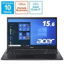 【2021年04月08日発売】 ACER エイサー A515-56-H78Y/KF ノートパソコン [15.6型 /intel Core i7 /SSD:51...