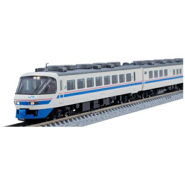 【2021年9月】 TOMIX トミックス 【Nゲージ】98750 JR 485系特…