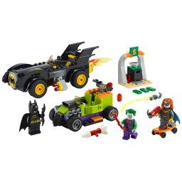 レゴジャパン LEGO LEGO(レゴ) 76180 スーパー・ヒーローズ バットマン vs. ジョーカー:バットモービルのカーチェイス