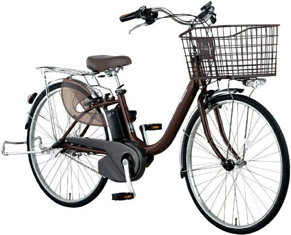 """画像: 【これは買い】パナソニックの電動アシスト自転車「ビビ・L・押し歩き」の新機能が便利すぎ!まさに""""どこでもアシスト"""""""