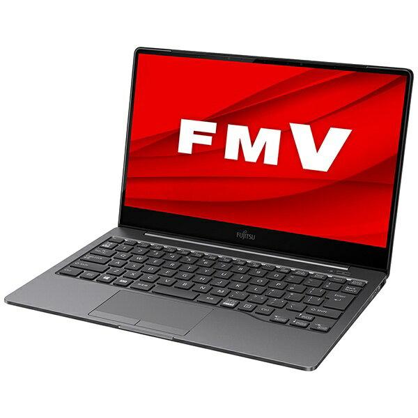 ノートPC「FMV LIFEBOOK CH」(FMVC90F3)