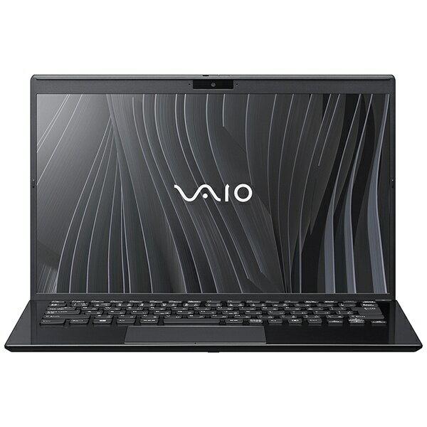 ノートPC「VAIO SX14」(VJS1449)
