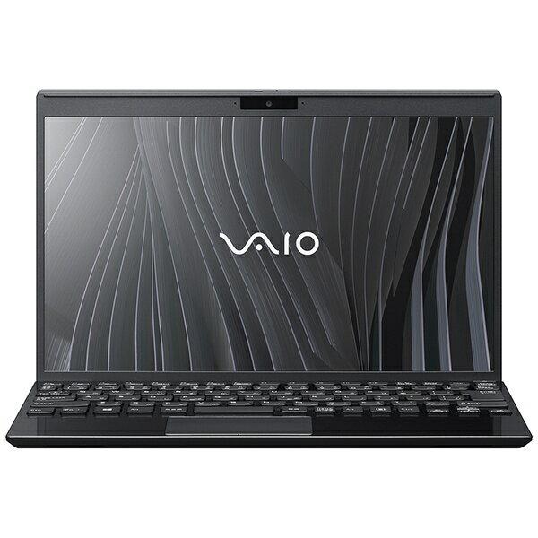 ノートPC「VAIO SX12」(VJS1249)