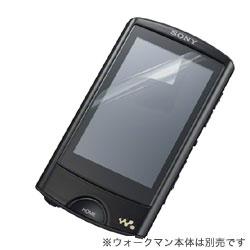 【2011年10月08日発売】ソニーNW-A860シリーズ用保護シート PRF-NWH28[PRFNWH28]
