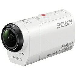 デジタルビデオカメラ「アクションカム HDR-AZ1」
