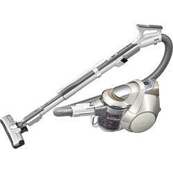 【送料無料】シャーププラズマクラスター掃除機 EC-WX300-N[ECWX300N]