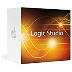 【送料無料】アップルLogic Studio (ロジック スタジオ) MB795J/A