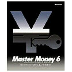 【送料無料】プラトマスターマネー 6 [マスターマネー 6]
