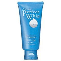 エフティ資生堂洗顔専科 パーフェクトホイップ 120g