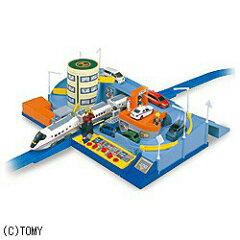 【送料無料】タカラトミートミカと遊ぼう!オート踏切ステーション◇01◆11◆