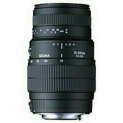 【送料無料】シグマ70-300mm F4-5.6 DG MACRO 【ペンタックスKマウント】[70300F45.6DGMACRO]