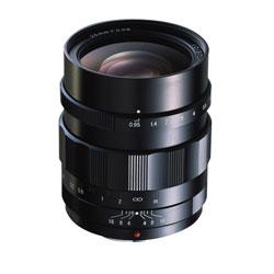 【送料無料】フォクトレンダーNOKTON 25mm F0.95(マイクロフォーサーズ) [NOKTON25mmF0.95]