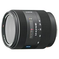 【送料無料】ソニーVario-Sonnar T* DT 16-80mm F3.5-4.5 ZA [SAL1680Z]