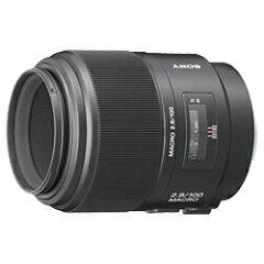 【送料無料】ソニー100mm F2.8 Macro [SAL100M28]