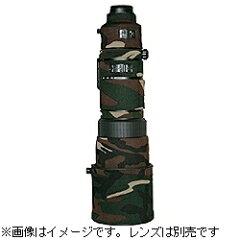 【送料無料】レンズコート望遠レンズカバー(ニコン AF-S VR ED200-400mm F4G用/フォレストグ...