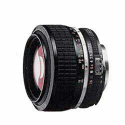 【送料無料】ニコンAi Nikkor 50mm F1.2S [MF交換レンズ]