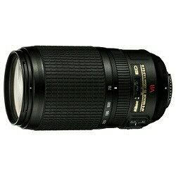 【送料無料】ニコンAF-S VR Zoom-Nikkor ED 70-300mm F4.5-5.6G(IF) [AFSVRED703004.55.6G]
