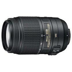 【送料無料】ニコンAF-S DX NIKKOR 55-300mm f/4.5-5.6G ED VR [AFSDX553004.55.6VR]