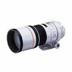 【送料無料】キヤノンEF300mm F4L IS USM [E3004.0LN]