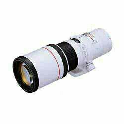 【送料無料】キヤノンEF400mm F5.6L USM [EF4005.6LN]