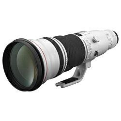 【送料無料】キヤノンEF600mm F4L IS II USM [EF600mmISIIUSM]
