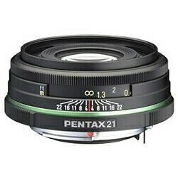【送料無料】ペンタックスsmc PENTAX-DA 21mm F3.2AL Limited [DA21MMF3.2LIMITED]
