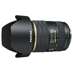 【送料無料】ペンタックスsmc PENTAX-DA*16-50mmF2.8ED AL[IF]SDM [DA*1650MMF2.8ED]