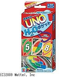マテルウノ H2O ポケット◇01◆11◆