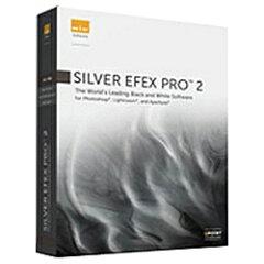 【送料無料】ソフトウェアトゥー〔Nik Software〕 Silver Efex Pro 2 (シルバー イーフェック...