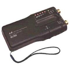 【期間限定送料無料】日本アンテナ家庭用受信機器 BS/UHFチェッカー NL30S [NL30S]