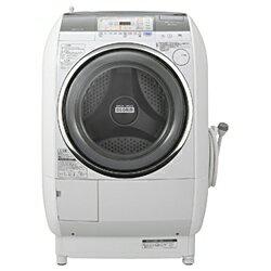 【送料無料】日立《基本設置料金1000円》 【左開き】ドラム式洗濯乾燥機 (洗濯9kg/乾燥6kg)...