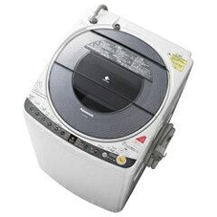 【送料無料】パナソニック《基本設置料金1000円》 洗濯乾燥機 (洗濯8.0kg/乾燥4.5kg) NA-FR...