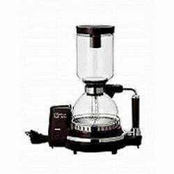 【送料無料】ツインバードサイフォン式コーヒーメーカー CM-D853-BR ダークブラウン [CMD853BR]