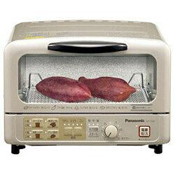 【送料無料】パナソニックオーブントースター (1000W) NT-T59P-N シャンパンゴールド [NTT59PN]