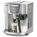【送料無料】デロンギ全自動コーヒーマシン (1.8L) ESAM1500DK シルバー [ESAM1500DK]