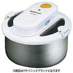 パナソニック電池式コードレスアイスクリーマー BH-941P [BH941P]