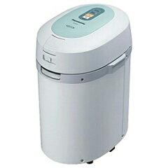 【送料無料】パナソニック家庭用生ごみ処理機 「生ごみリサイクラー」 MS-N23-G グリーン [MSN...