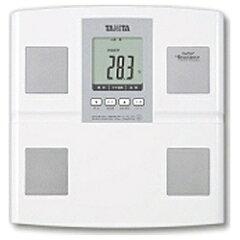 【期間限定送料無料】タニタ【体組成計・体脂肪計付き】 体重計 BC-705-SV シルバー [BC705SV]