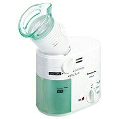 【送料無料】パナソニックスチーム吸入器 EW-6400P-W [EW6400PW]