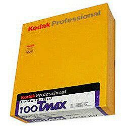【送料無料】コダック【シートフィルム】プロフェッショナル T-MAX100 (100TMX)4×5 50枚入 [...
